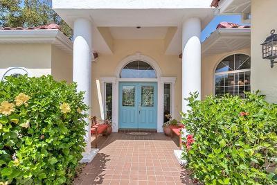 Palm Coast Single Family Home For Sale: 10 Rue Renoir