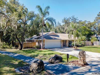 Ormond Beach Single Family Home For Sale: 25 Rio Pinar Tr