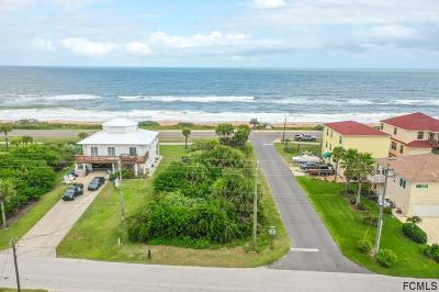 Residential Lots & Land For Sale: 1301 N Ocean Shore Blvd