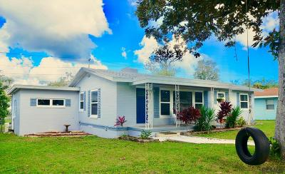 Ormond Beach Single Family Home For Sale: 73 N Arbor Dr