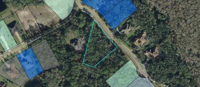 Grand Haven Residential Lots & Land For Sale: 4 Turkey Oak Lane