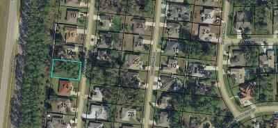Pine Lakes Residential Lots & Land For Sale: 37 Woodside Drive