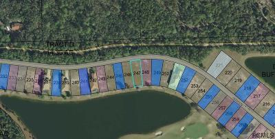 Conservatory At Hammock Beach Residential Lots & Land For Sale: 159 Aspen Way