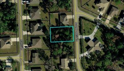 Lehigh Woods Residential Lots & Land For Sale: 20 Round Tree Drive
