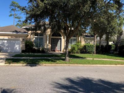 Palm Coast FL Single Family Home For Sale: $429,900