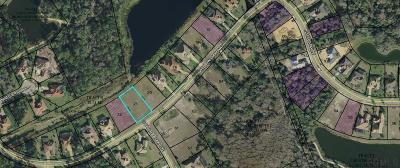 Grand Haven Residential Lots & Land For Sale: 218 Willow Oak Way