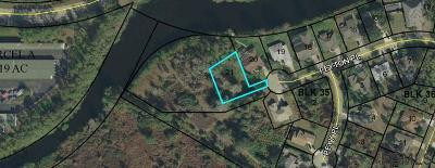 Belle Terre Residential Lots & Land For Sale: 28 Peyton Place