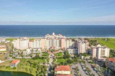 Palm Coast Condo/Townhouse For Sale: 200 Ocean Crest Drive #812