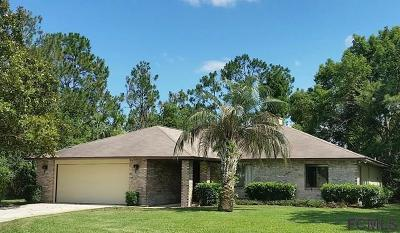 Pine Lakes Single Family Home For Sale: 2 Westrose Pl