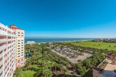 Palm Coast FL Condo/Townhouse For Sale: $425,000