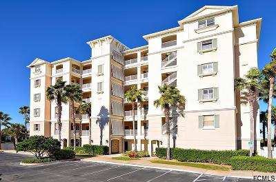 Ocean Hammock Condo/Townhouse For Sale: 200 E Cinnamon Beach Way #134