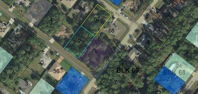 Belle Terre Residential Lots & Land For Sale: 47 Pittwick Lane