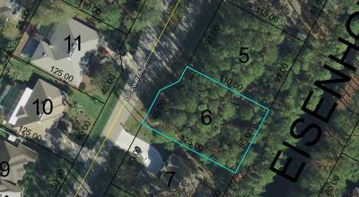 Cypress Knoll Residential Lots & Land For Sale: 37 Edgewater Dr