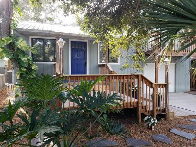 Flagler Beach Single Family Home For Sale: 918 Flagler Ave S