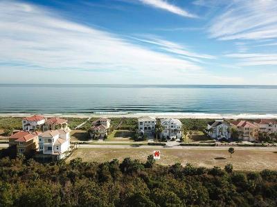 Ocean Hammock Residential Lots & Land For Sale: 13 Ocean Ridge Blvd N