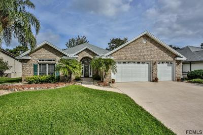 Ormond Beach Single Family Home For Sale: 56 Kingsley Circle