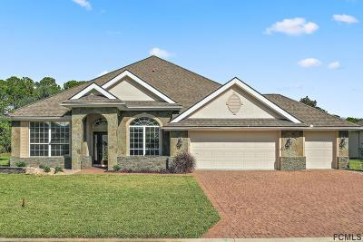 Ormond Beach Single Family Home For Sale: 822 Westlake Drive