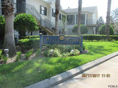 St Augustine FL Condo/Townhouse For Sale: $189,900