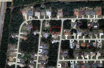 Pine Lakes Residential Lots & Land For Sale: 19 Woodshaw Lane
