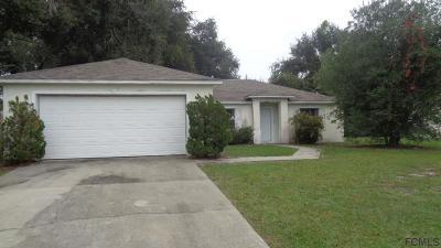 Pine Grove Single Family Home For Sale: 52 Pebble Stone Ln