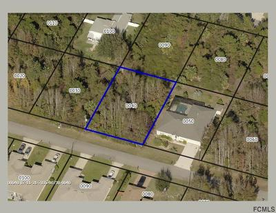 Indian Trails Residential Lots & Land For Sale: 6 Buttonbush Ln