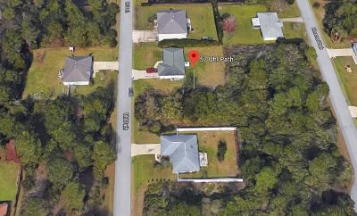 Seminole Woods Residential Lots & Land For Sale: 57 Uhl Path