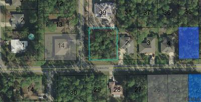 Pine Grove Residential Lots & Land For Sale: 21 Point Pleasant Drive