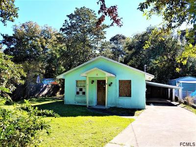 Single Family Home For Sale: 6 Magnolia Rd