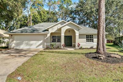 Pine Lakes Single Family Home For Sale: 40 Wedge Lane