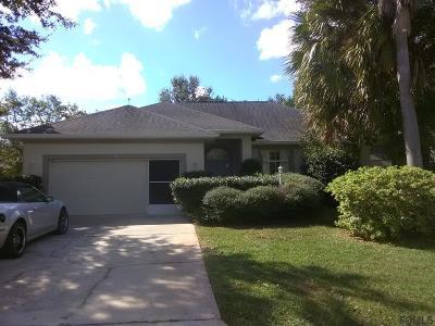 Pine Lakes Single Family Home For Sale: 10 Walton Place