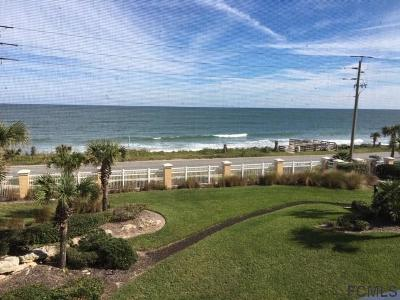 Flagler Beach Condo/Townhouse For Sale: 3651 S Central Ave #302