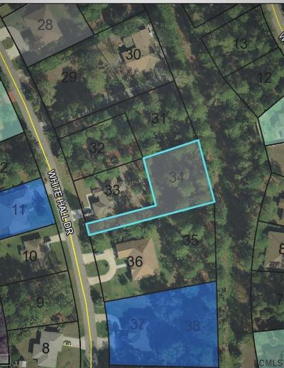 Pine Lakes Residential Lots & Land For Sale: 51 White Hall Dr