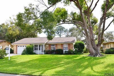 Palm Harbor Single Family Home For Sale: 20 Federal Ln