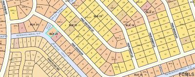 Pine Grove Residential Lots & Land For Sale: 6 Pine Cedar Dr