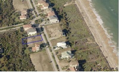 Ocean Hammock Residential Lots & Land For Sale: 6 Ocean Ridge Blvd S