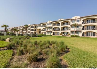 Flagler Beach Condo/Townhouse For Sale: 2450 N Ocean Shore Blvd #D-117