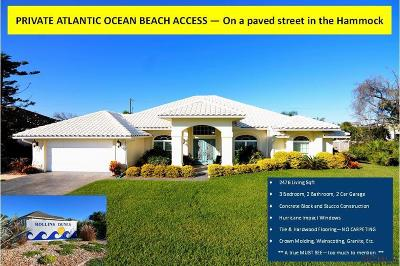 Single Family Home For Sale: 3 Rollins Dunes Dr