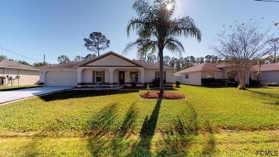 Lehigh Woods Single Family Home For Sale: 47 Reidsville Drive