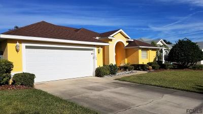 St Augustine Single Family Home For Sale: 1124 Compass Row