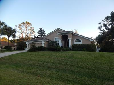 Pine Lakes Single Family Home For Sale: 11 Wood Haven Dr