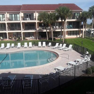 St Augustine Condo/Townhouse For Sale: 1733 Sea Fair Drive #14262