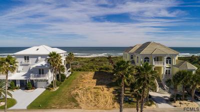 Ocean Hammock Residential Lots & Land For Sale: 13 Ocean Ridge Blvd S