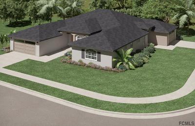 Palm Coast Multi Family Home For Sale: 2 Wood Arbor Lane