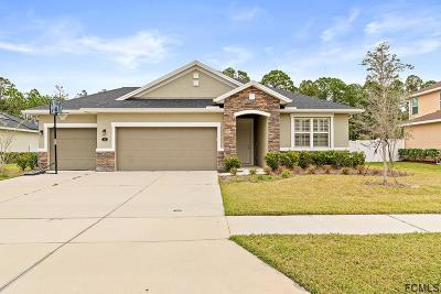 Ormond Beach Single Family Home For Sale: 11 Abacus Ave