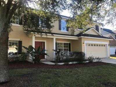 St Augustine FL Single Family Home For Sale: $276,900