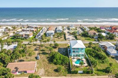 Flagler Beach Residential Lots & Land For Sale: 1820 S Central Ave