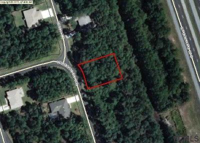 Seminole Woods Residential Lots & Land For Sale: 39 Underwood Trl