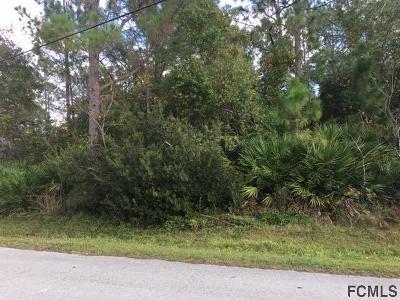 Seminole Woods Residential Lots & Land For Sale: 11 Sleepy Hollow Trl