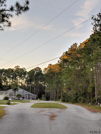 Seminole Woods Residential Lots & Land For Sale: 26 Uniontin Court