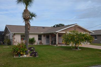 Palm Harbor Single Family Home For Sale: 5 Floyd Court